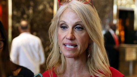 Trump se hunde en las encuestas y elige a una mujer para liderar la remontada