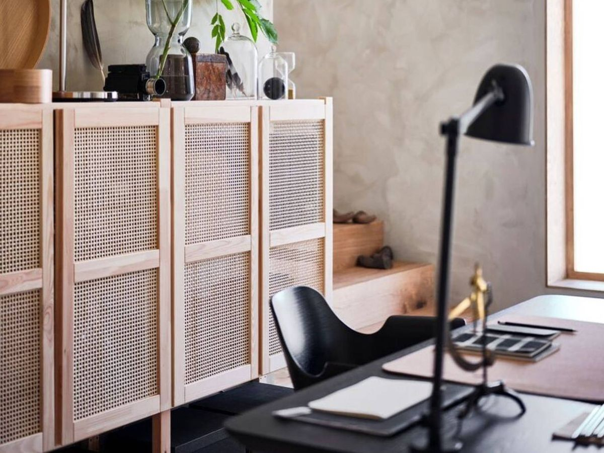 Foto: Tendencias: muebles estilo cannage. (Instagram @ikeaspain)