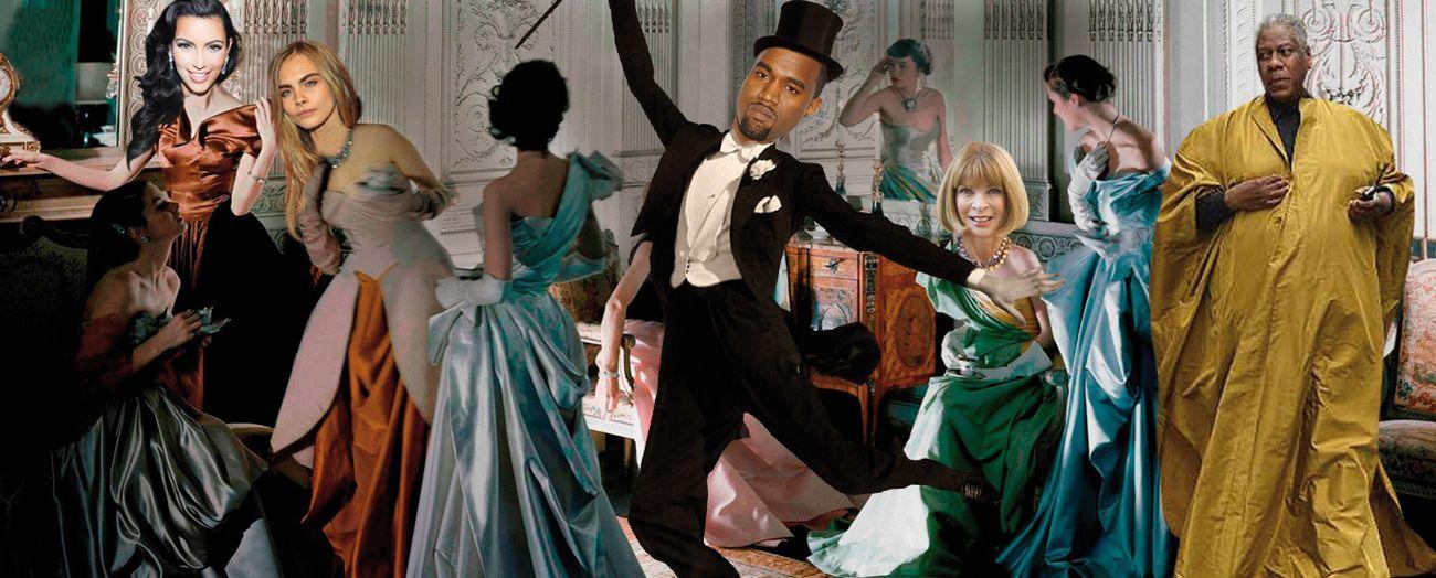 Foto: Los invitados a la gala del Met también sufren