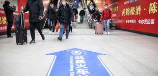 Post de Otro día más sin contagios locales en China: 54 nuevos infectados, todos ellos importados