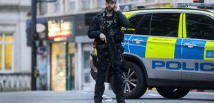 Post de Un hombre, detenido tras asestar una puñalada en una mezquita en Londres