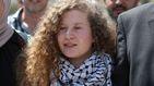Ahed Tamimi sale de prisión convertida en símbolo de la resistencia palestina