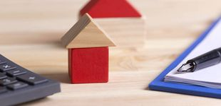 Post de ¿Puedo renunciar al 50% de una vivienda heredada en favor de mis hijos?
