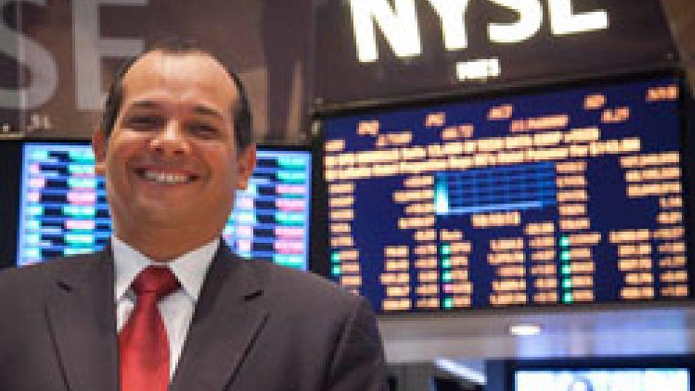 NYSE Euronext se dispara más de un 30% tras la compra de Intercontinental Exchange