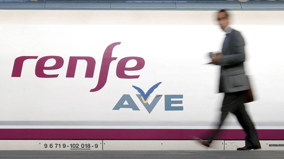 Foto: Rende se prepara para la liberalización del mercado de pasajeros en enero de 2021. (EFE)