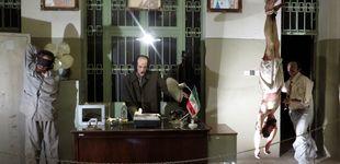 Post de Torturas en primera persona para recordar el pasado de Irán: la cárcel-museo de Ebrat