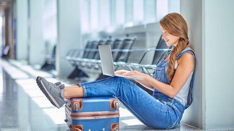Por qué las aerolíneas han alargado los tiempos de vuelo a propósito