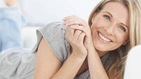 Menopausia, sí. ¿Y qué? Resincroniza tu piel por dentro y por fuera con estos cosméticos