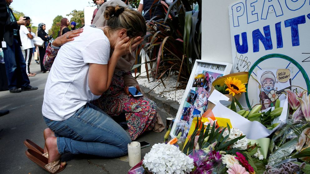 El terrorismo no tiene religión... salvo si el atacante es cristiano