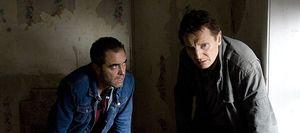 Liam Neeson, Gerald Butler y Jennifer Aniston irrumpen en las salas de cine