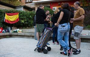 El comedor social 'sólo para españoles' de Tetuán se desinfla