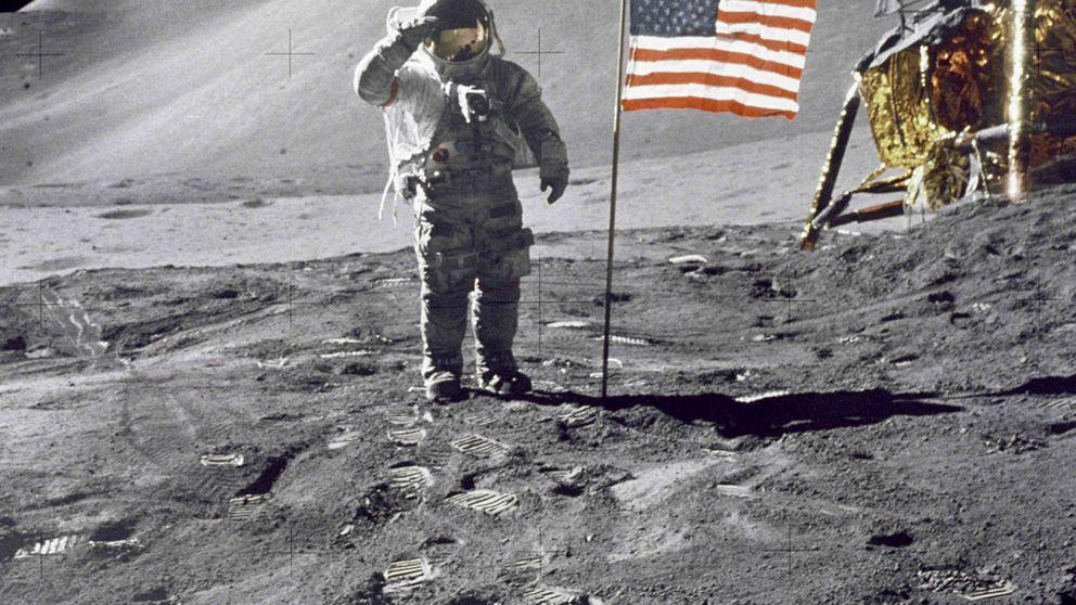 La guerra por la Luna ha comenzado (y la subasta en Sotheby's lo demuestra)