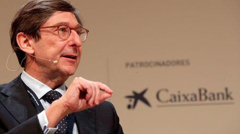 Goirigolzarri presume de la fusión con Caixabank: Será el mayor banco de España