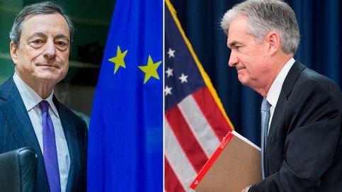 Por qué Europa llegará peor que EEUU a la próxima recesión