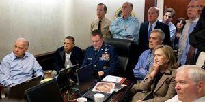 """El nuevo discurso de Obama: """"Con muerte de Bin Laden experimentamos la misma unidad que tras 11-S"""""""