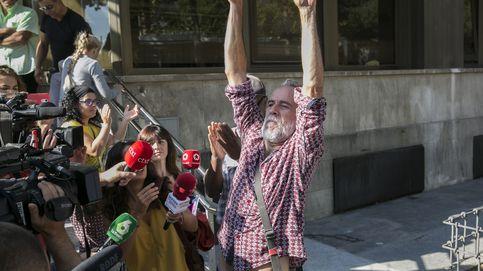 Willy Toledo, en libertad: Se están criminalizando los sentimientos