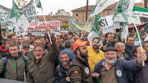 Cazadores y taurinos tomarán Madrid el 3-M y piden a Vox y PP que no vayan