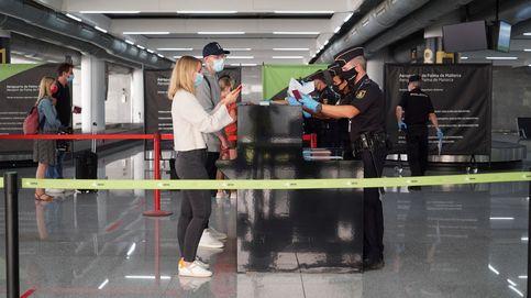 Detectan en Bélgica un foco de coronavirus en una empresa aeroportuaria de Lieja