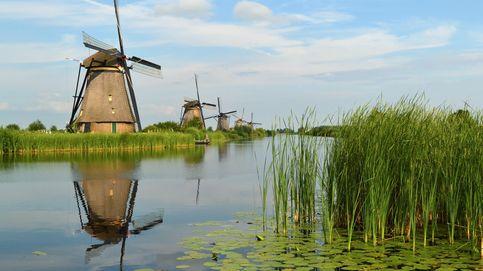 Cinco curiosidades sobre Holanda que no vienen en las guías turísticas