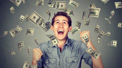 ¿Me tocó la lotería?: El hombre que se levantó con 89 millones más en su cuenta