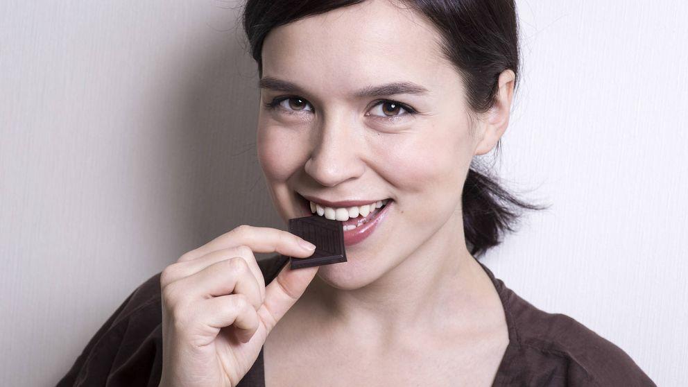 Lo que nunca imaginaste del chocolate: previene la caries