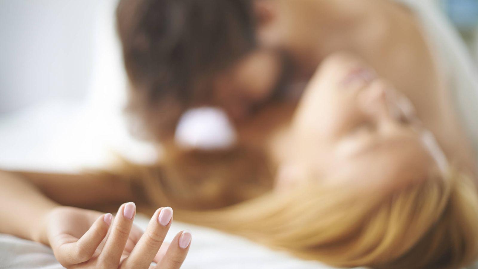 Relaciones sexuales  El error más grande que cometen los hombres en la cama 6084ab0d03