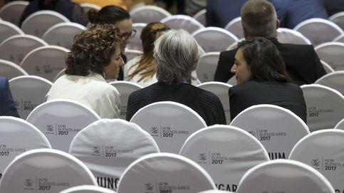 España dice no a la retórica proteccionista