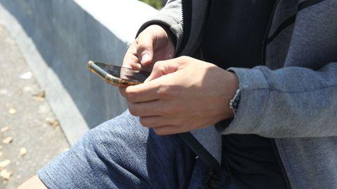 Detienen a un joven acusado de pedir a una niña fotos desnuda a cambio de un móvil
