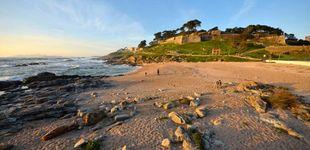 Post de Banderas azules en Galicia: ¿qué playas gallegas la tienen en 2018?