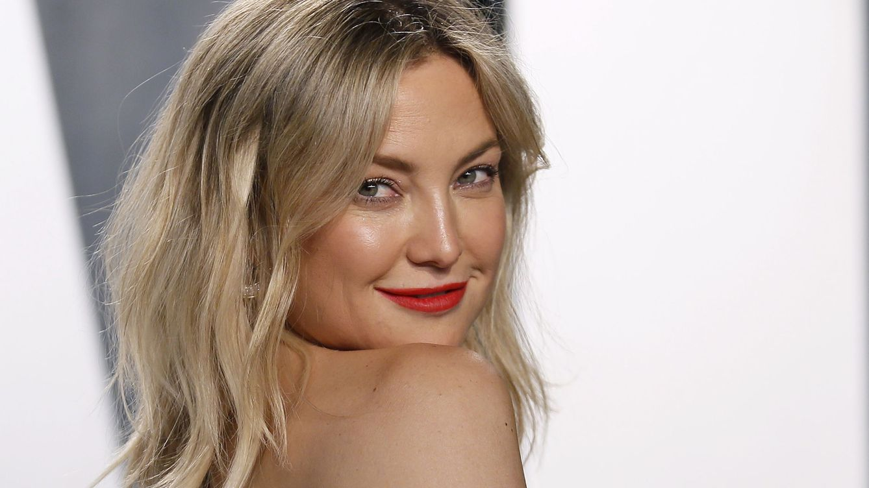 Kate Hudson nos cuenta cuáles son sus productos de belleza favoritos