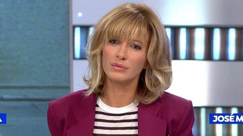 Susanna Griso explota duramente contra un pasajero racista de Ryanair