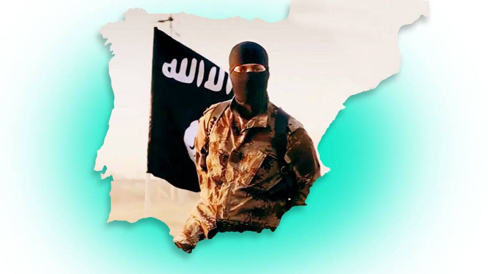España sigue en la diana del yihadismo en el primer aniversario del 17-A