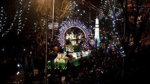 La cabalgata de Reyes de Madrid, en el aire tras anular las de todos los distritos