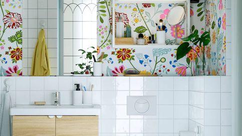 6 ideas de baño geniales que podemos copiar de Ikea