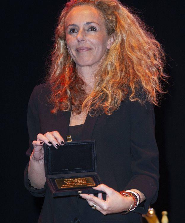 Foto: Rocío Carrasco, en una imagen de archivo. (Cordon Press)