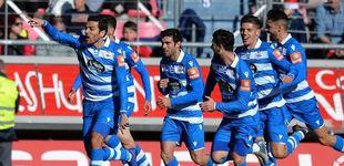 Post de Deportivo de la Coruña - Ponferradina: horario y dónde ver en TV y 'online' LaLiga SmartBank