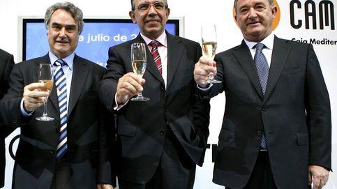 Adicae impide juzgar las cuotas de CAM por no pagar un peritaje de 10.000 euros