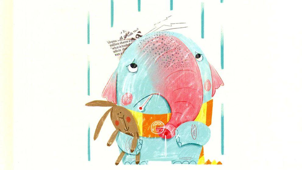 15 libros esenciales para los peques: aprovecha el encierro para leer con tus hijos