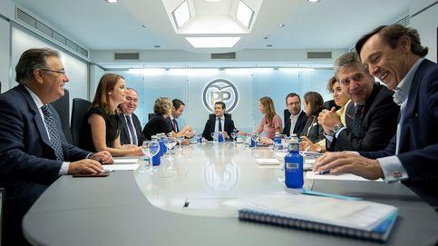 Génova cree que el PSOE  querrá  elecciones ya en caso de fiasco del PP