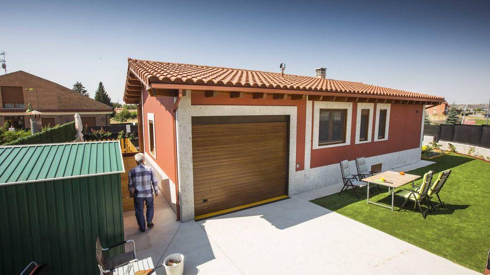 Vivienda el boom de las viviendas prefabricadas m s - Contenedores casas prefabricadas ...