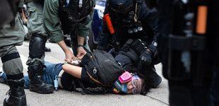 Post de Las protestas en Hong Kong contra la Ley de Seguridad china dejan más de 180 detenidos