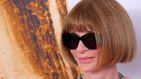 Anna Wintour desvela por qué lleva gafas de sol a los desfiles y nunca cambia de peinado