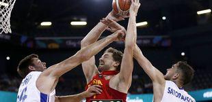 Post de República Checa tampoco es rival para una España que se pasea