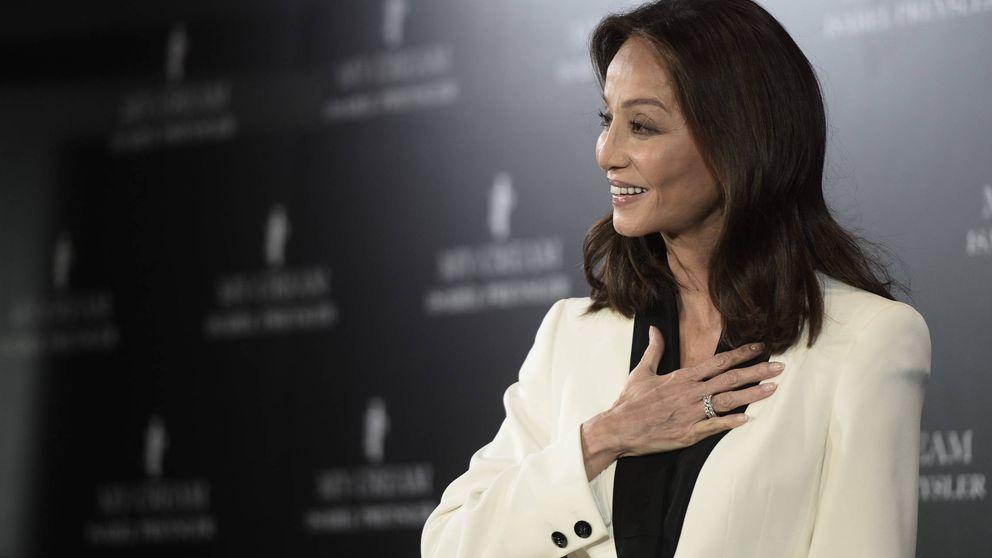 Isabel Preysler volverá a lucir título nobiliario