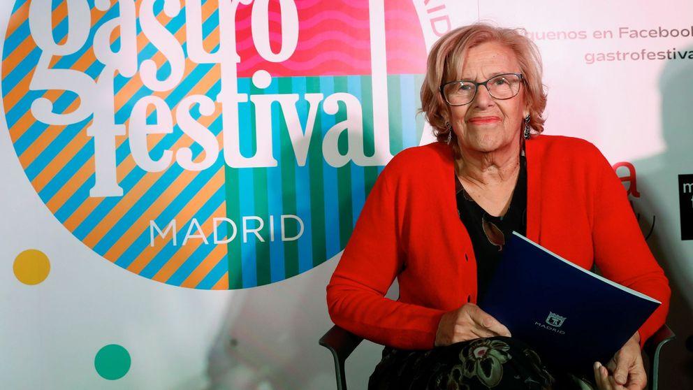 Carmena-Gabilondo, ¿el tique mágico de la izquierda madrileña?