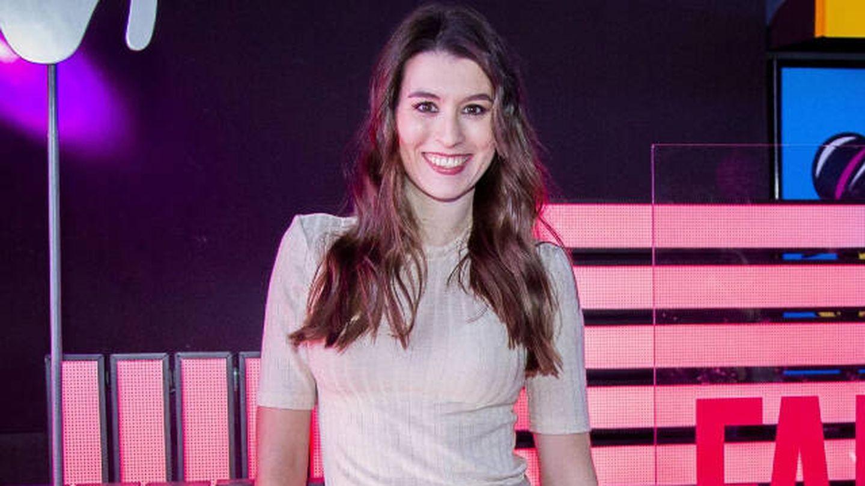 Eva Soriano en 'Las que faltaban'. (Movistar )