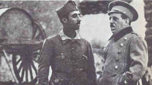 Los Sanjurjo echan una mano a los Franco: así fue la comida entre abogados en Madrid