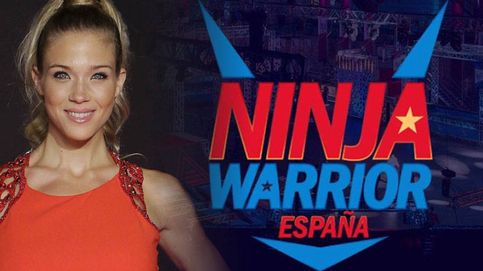 Patricia Montero, ante su debut en 'Ninja Warrior': Todo lo afronto como un reto