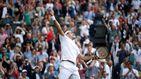Federer - Djokovic, en Wimbledon: horario y dónde ver en TV y 'online'
