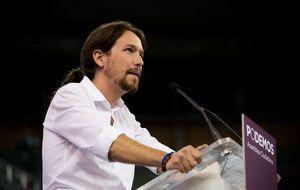 Listas oficialistas y de base compiten por los órganos territoriales de Podemos